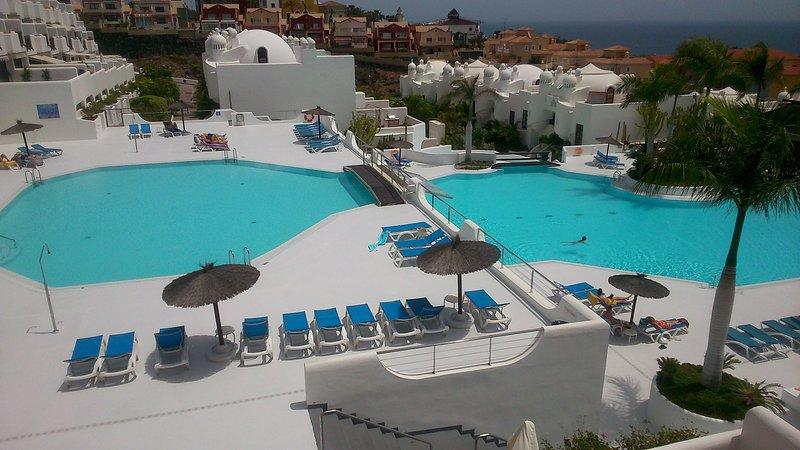 Duplex, WIFI , heated pool, Costa Adeje - UPDATED 2020 ...