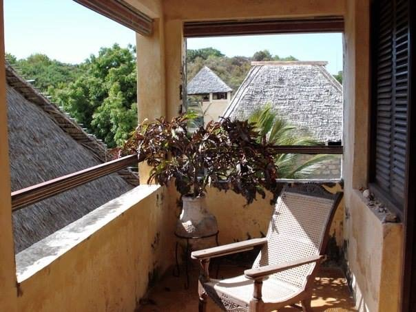 terraza del tercer piso