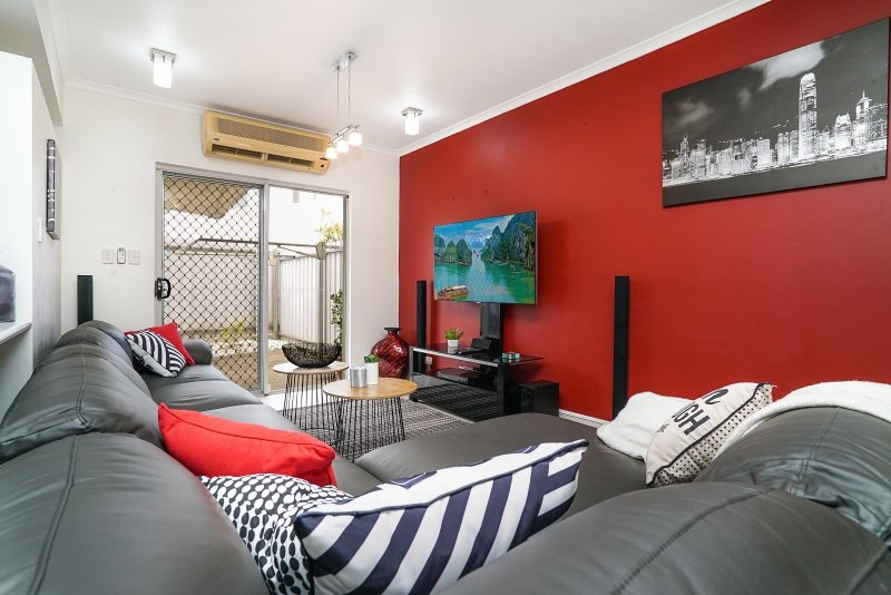 3BDRM CITY ESCAPE TOWNHOUSE, vacation rental in Darwin