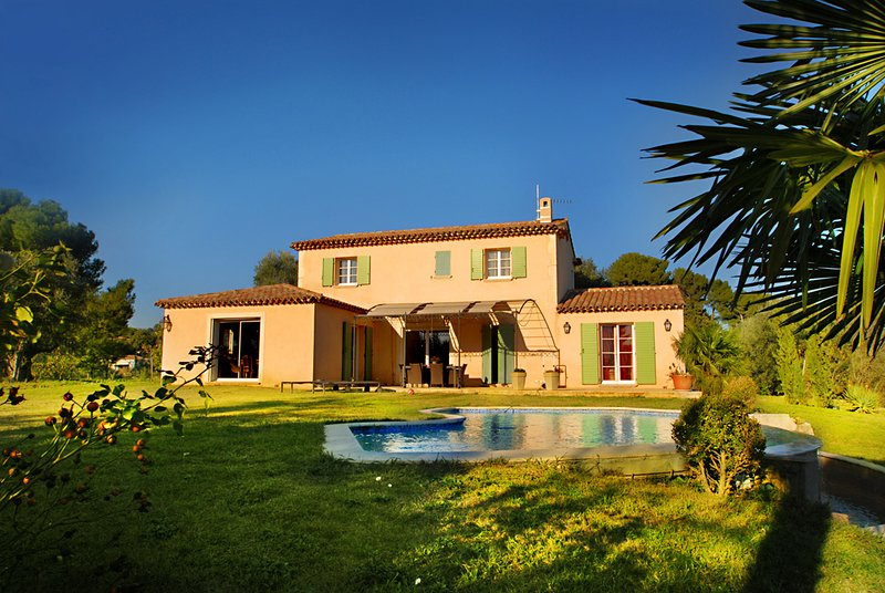 Villa Renaud