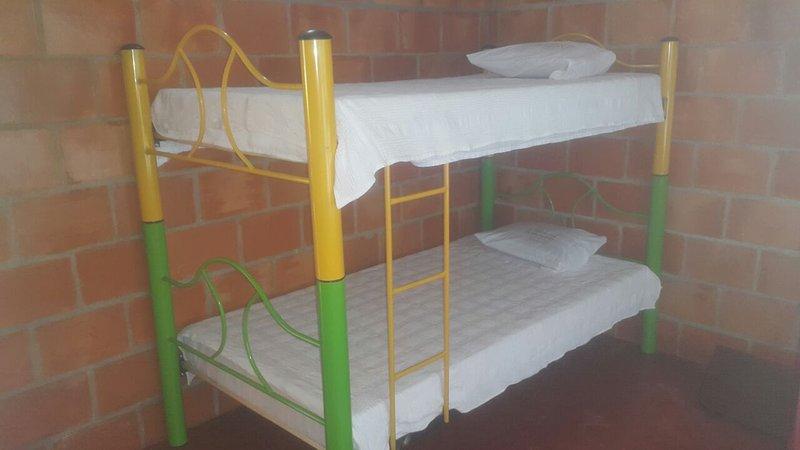 Habitación Compartida, alquiler vacacional en Mocoa