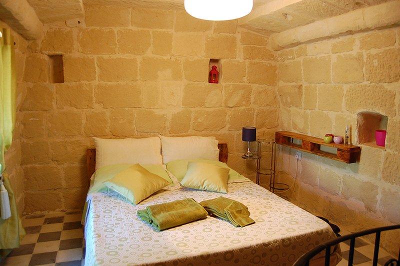 Camera da letto 2 - Habitación Torre
