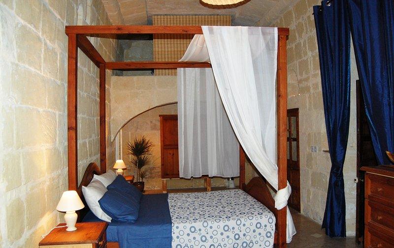 Camera da letto 1 - Quarto Suite