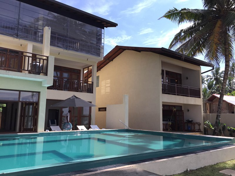 Chillax Villas  Villa Relax with private pool!!