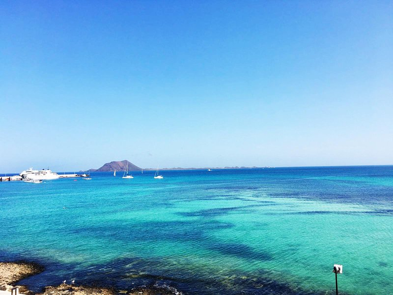 OnTheBeach II (Corralejo Sol) - UPDATED 2019 - Holiday