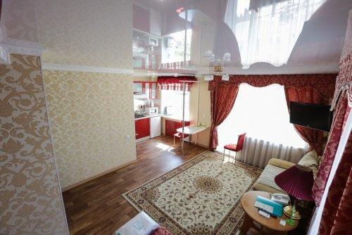 PARK HAUS Alzhir, holiday rental in North Kazakhstan Province