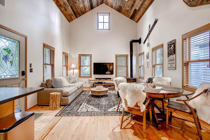 Apres Chalet, vacation rental in Breckenridge