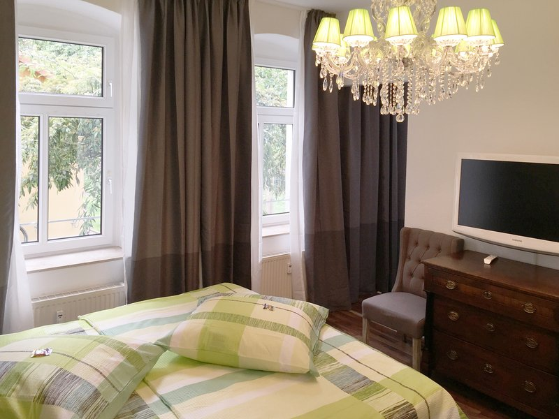 Beautiful apt in Erfurt & Wifi, vacation rental in Erfurt