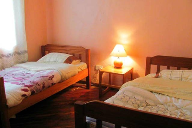 Teleki House, location de vacances à Kiserian