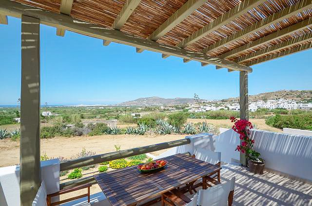 Amazing house with sea view & Wifi, holiday rental in Glinado