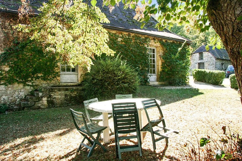 Amazing house in Aubas & Wifi, vacation rental in Montignac