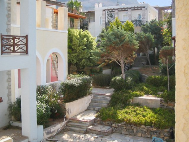 Apartment with shared pool, holiday rental in Tripitos