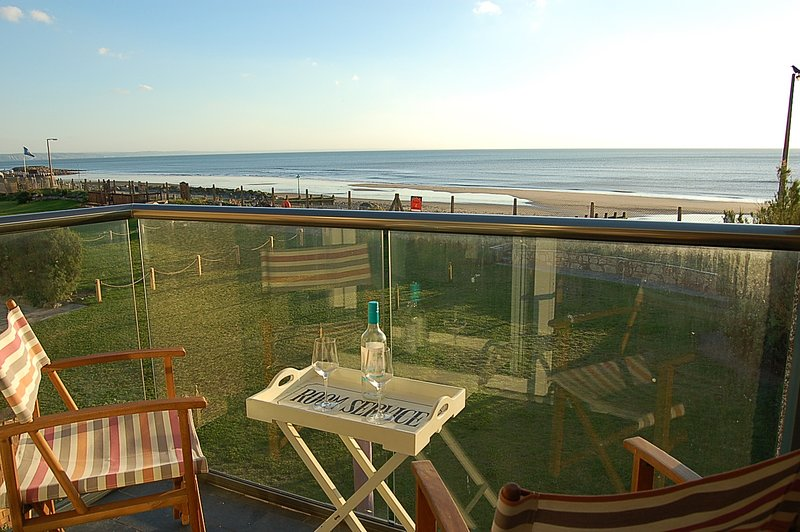 Tywyn Beach House, vacation rental in Tywyn