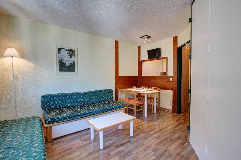 2 recensioni e 25 foto per Jonquille 4 - apartment with ...