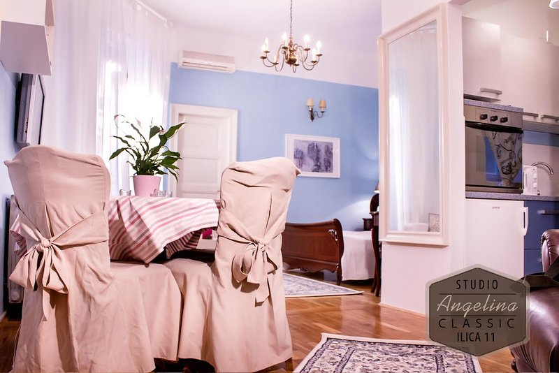 Studio apartment Angelina