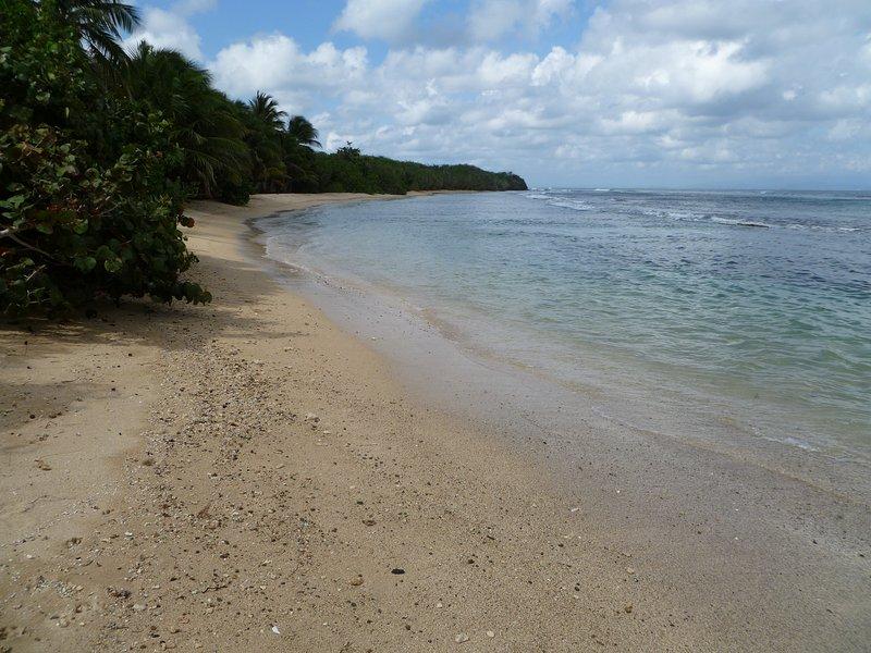 Playa Borinquen