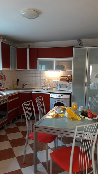 Exclusive Villa Pindo, holiday rental in Ston