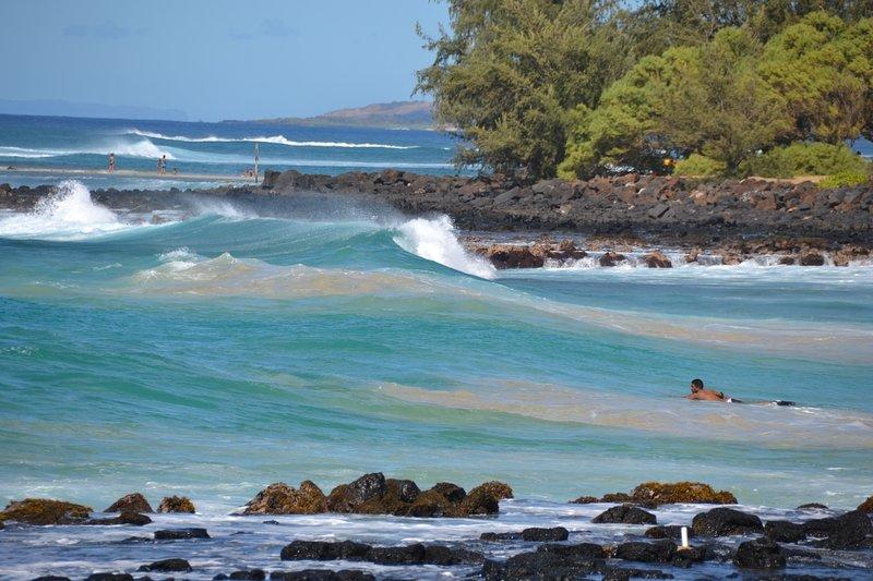 Regency 3 bedroom 2.5 bath Condo in Poipu Kai, aluguéis de temporada em Kauai