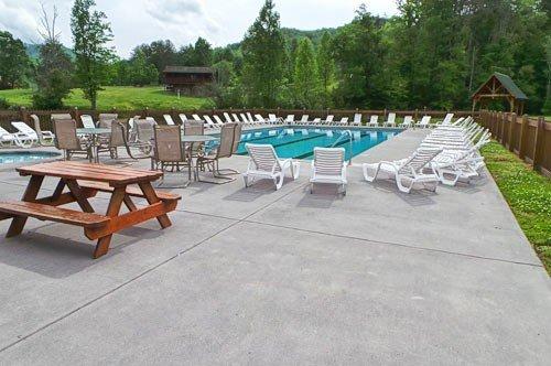 Community Pool Access
