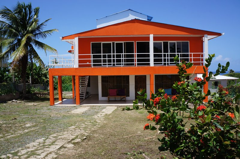 Claymount View - Posada Nativa 202, holiday rental in San Andres Island