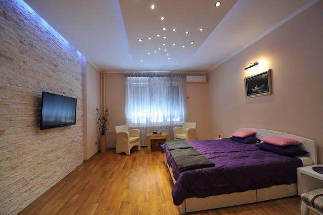 Prime Location, city centre, vacation rental in Novi Sad