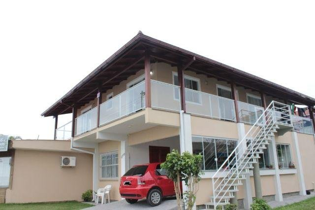 Apartamento na praia do Santinho, holiday rental in Ingleses