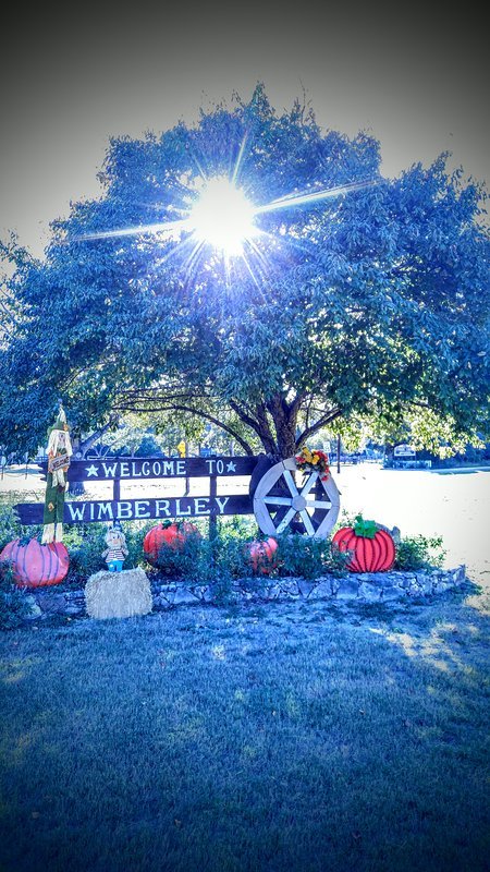 Welcome to Wimberley!