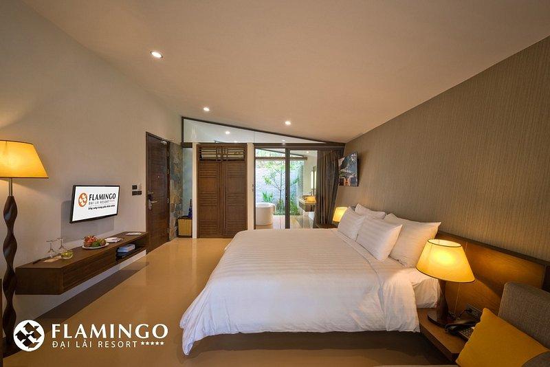 Hilltop Villa, holiday rental in Phuc Yen