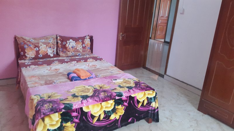 air conditioning slaapkamer
