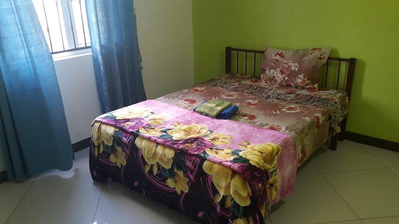 verluchte slaapkamer