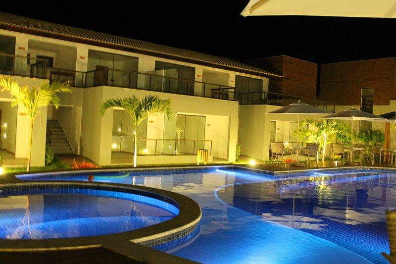Imbassai Apartments, alquiler vacacional en Mata de Sao Joao