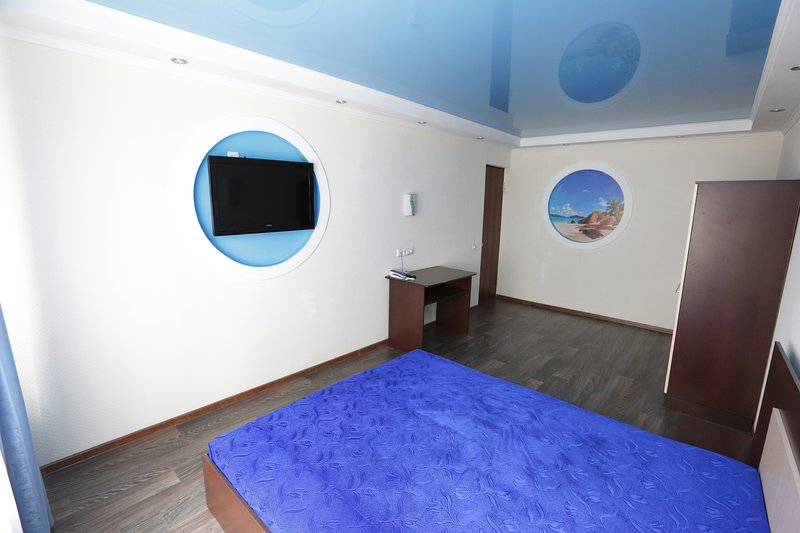 PARK HAUS  Анталия, holiday rental in North Kazakhstan Province
