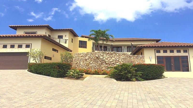 Aktualisiert villa caribbean dream fantastic view luxe