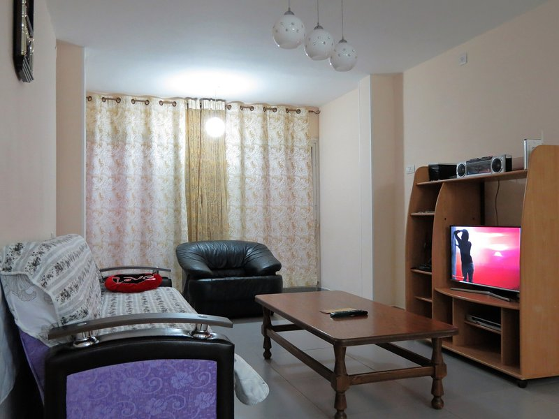 2 bedroom apartments in Atlit, location de vacances à Or Akiva