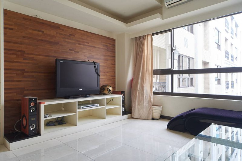 Taipei ESI Luxury Apartment - SC101 <4 Bedrooms>, holiday rental in Beitou