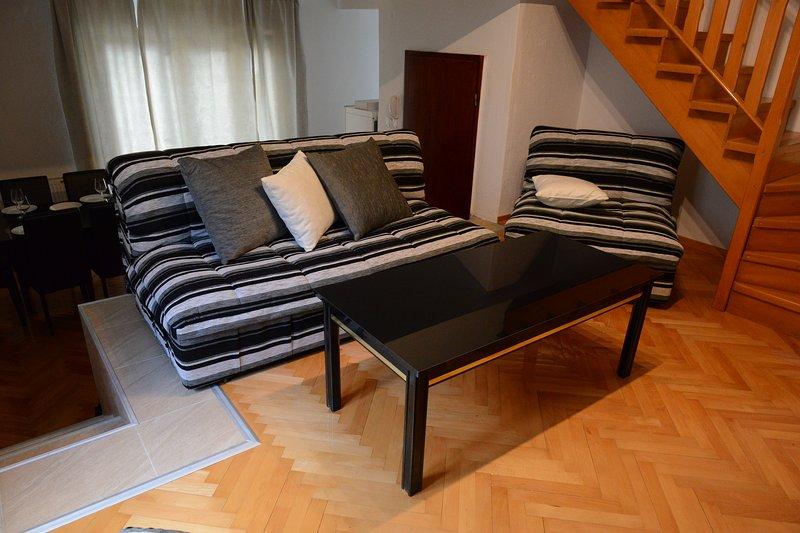 Vranje Center apartment, location de vacances à Vranje