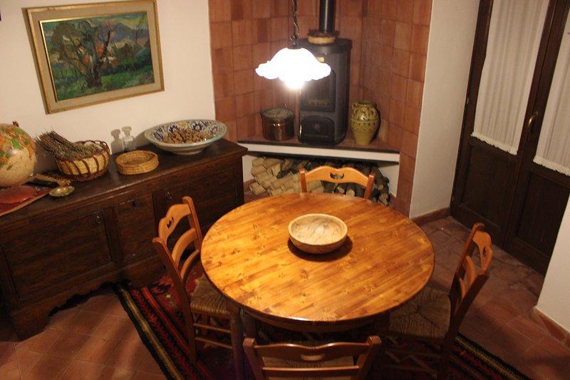 Casa Perni, vacation rental in Licodia Eubea
