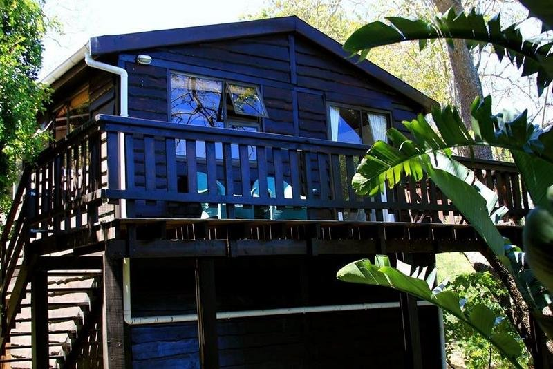 Treehouse Cottage, holiday rental in Plettenberg Bay