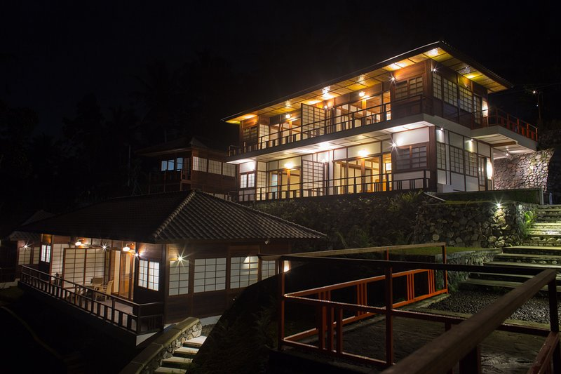 Suarapura Resort and Spa, holiday rental in Bangli