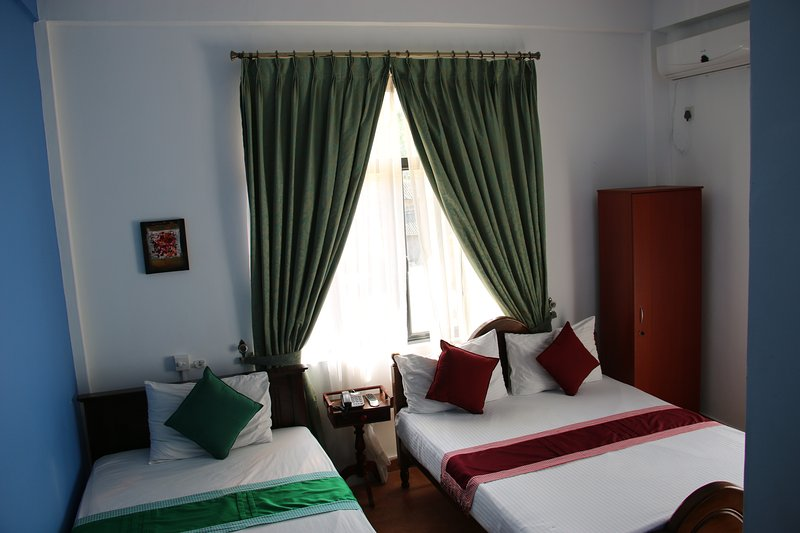 Hotel green Palace Near Colombo Airport, Ferienwohnung in Gampaha