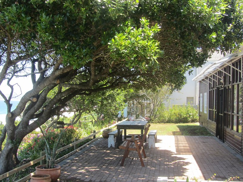 Gulls Way, holiday rental in Plettenberg Bay
