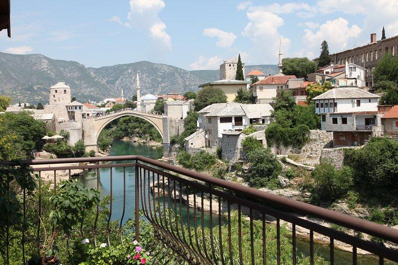 Goa Mostar, location de vacances à Mostar