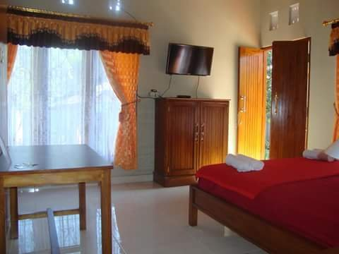 'a place to stay' near Sekumpul Waterfalls, holiday rental in Singaraja