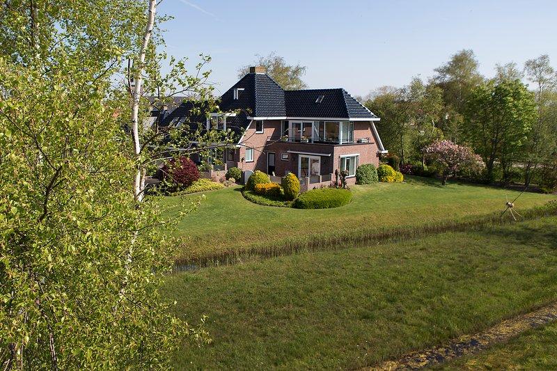 Carpe Diem Friesland, vacation rental in Grou