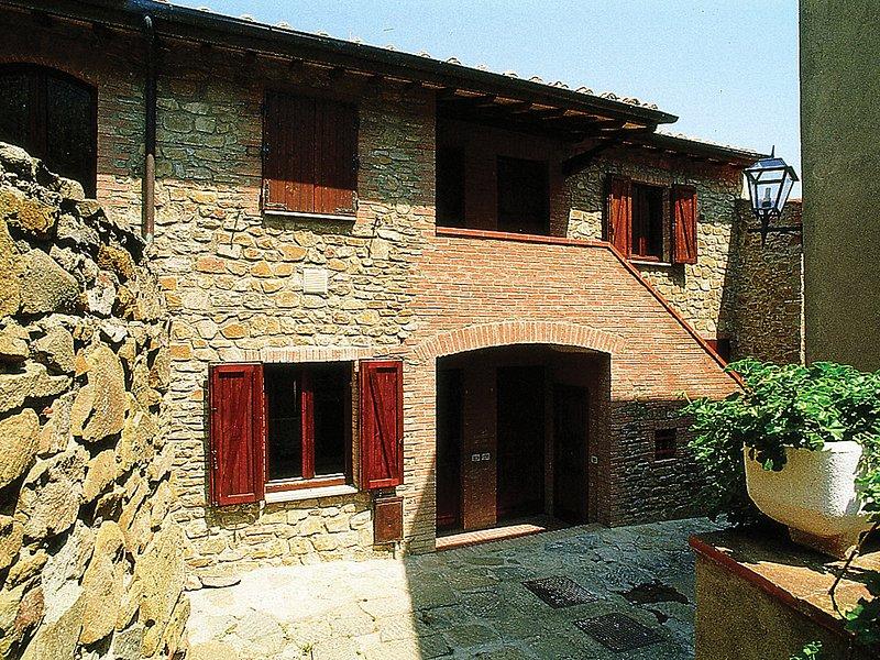 Le Campane 2, location de vacances à Castiglione Della Pescaia