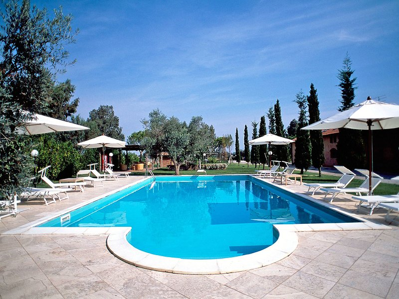 Le Capanne, vacation rental in Alberese