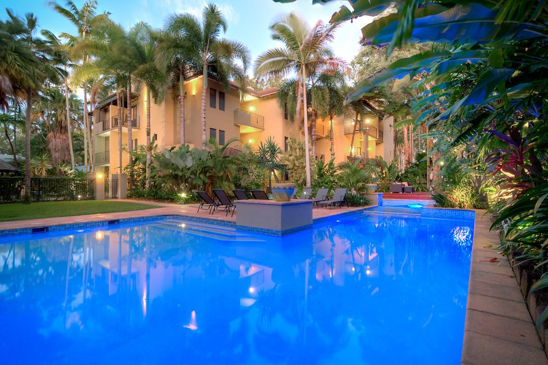 60 Reef Club Port Douglas , Privately Owned & Managed, vacation rental in Port Douglas