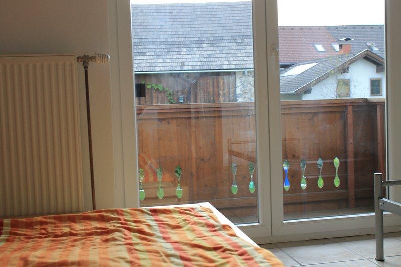 Bedroom (apartment type 2)