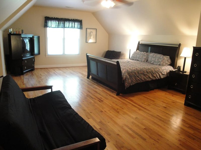 Angel Nest Bed & Breakfast Room 2, alquiler de vacaciones en Keswick