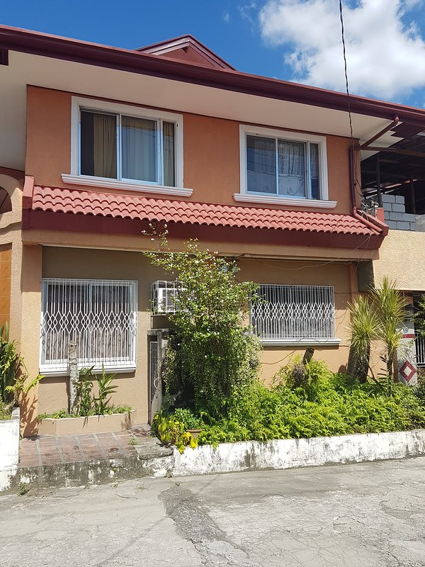 JUNETH HOMES, vacation rental in Pampanga Province